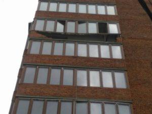 Мерія закликає мешканців Львова не купувати квартири в ПрАТ «Ірокс»