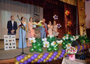 Вашковецький медичний коледж (випуск 2018 року)